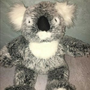 Koala bear Build-A-Bear Workshop BAB Plush